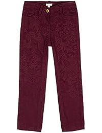 Gocco Pantalon con Flores, Mutande Bambino