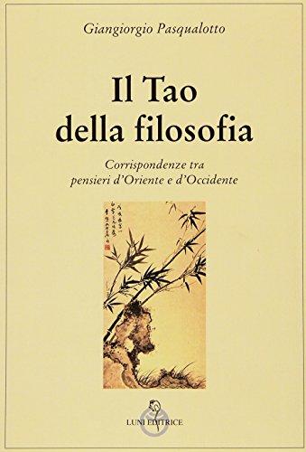 Il tao della filosofia - Amazon Libri