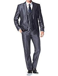 hot sale online ff57d c6ceb Suchergebnis auf Amazon.de für: glänzend - Anzüge & Sakkos ...