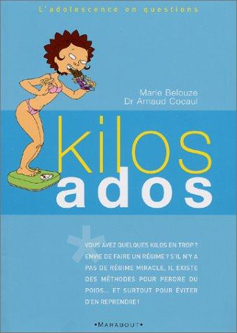 Kilos ados par Marie Belouze