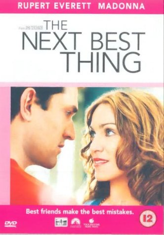 The Next Best Thing [DVD] [2000]