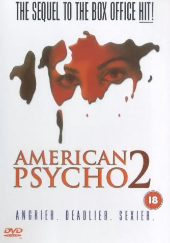 American Psycho 2 [DVD] [2017]