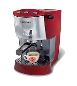 Gaggia Espressoautomat Evolution rot