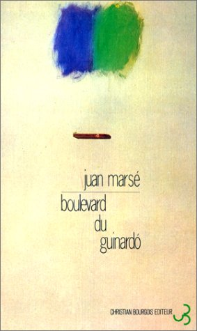 Boulevard du Guinardo por Marse/Saint-Lu