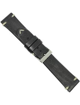 Uhrbanddealer 20mm Ersatzband Uhrenarmband