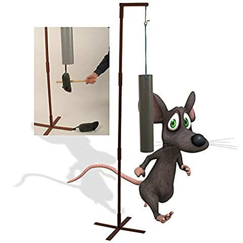 Splat the Rat Game (without Stand)