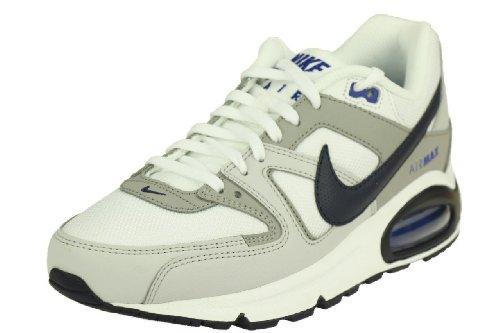 Nike Air Max Command (GS) (407759-113) Multicolor