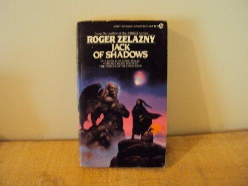 Jack of shadows par Roger Zelazny