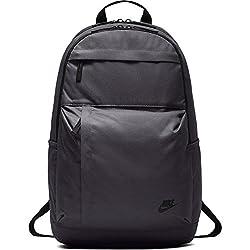 Nike Backpack – Sportswear Elemental Greyblackblack