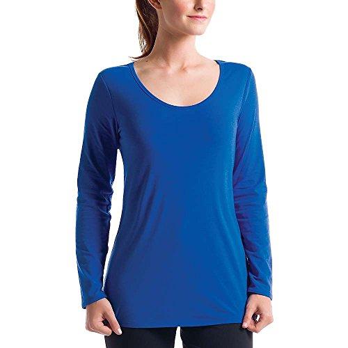 Lole Damen Megan 2Top Persian Blue