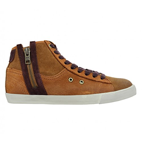 Timberland Ek Glastenbury Side-Zip Shoes W Marron