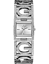 Guess Damen Armbanduhr G4G W13074L1