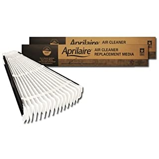 Aprilaire #810 High Efficiency Filtering Media - 20 x by Aprilaire