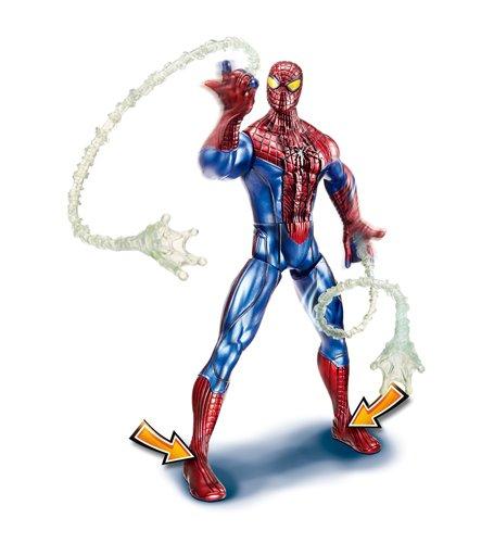 Spider - Man - 37265 - Figurine Movie - Web Slash Figure
