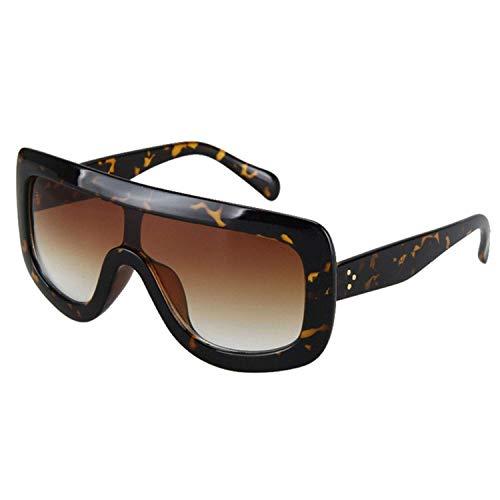 WERERT Sportbrille Sonnenbrillen Luxury Sunglasses Women Fashion Retro Designer Sun Glasses for Ladies UV400 Female Vintage