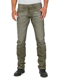 Replay Herren Straight Leg Jeans Moresk MA924