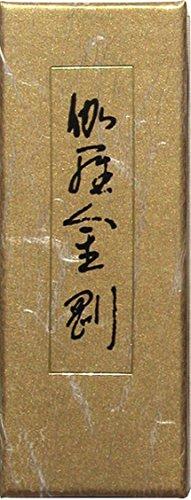 KYARA KONGO da Nippon Kodo - Medium bastone, in scatola, Aloeswood
