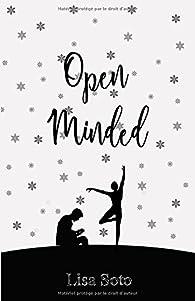 Open minded par Lisa Soto