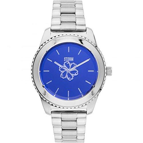Storm Mujer Reloj Leora Lazer Blue 47297lb