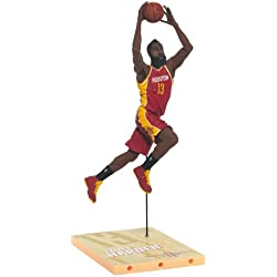 Series NBA 23 James Harden figura de acción