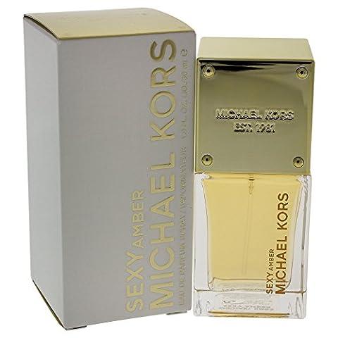 Michael Kors Sexy Ambre Eau de Parfum en flacon Vaporisateur 30ml