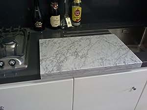 Base in marmo per impastare casa e cucina for Tagliere in marmo