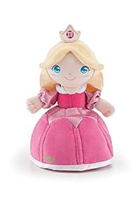 Trudi Muñeca de Tela Princesa Diamantina Color Rosa 24 cm 64273