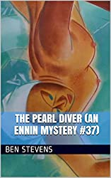 The Pearl Diver (An Ennin Mystery #37)