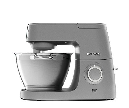 Kenwood Chef Elite KVC5100S Stan...