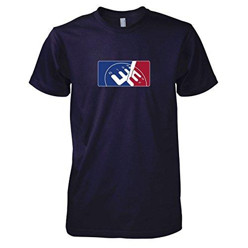 texlab-shifting-league-herren-t-shirt-grosse-l-navy