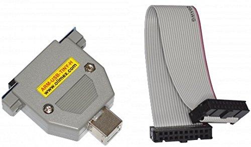 ARM-USB-TINY-H Arm Jtag