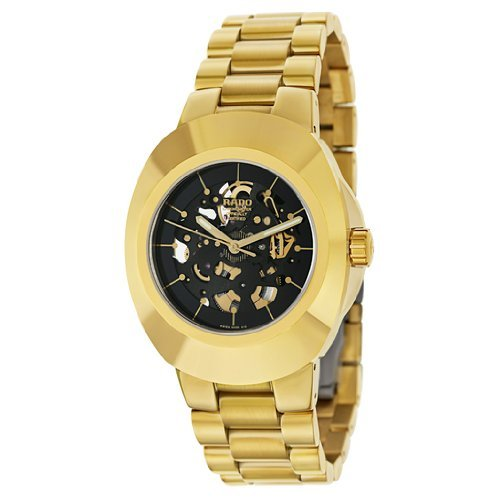 Rado Original Herren Automatik Armbanduhr r12829163von RADO