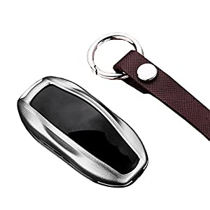 Accesorios Grandes Tesla Dise/ño con Estilo Caps Rim Findema Para Tesla Model S 3 X Aero Rueda Tapa del Kit Tapacubos Cubierta con el Modelo de 3 Logotipo