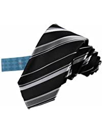 EAE1A11 dise?ador noche Multicolors para hombre de seda flaco Corbata Ideas de regalos Por Epoint