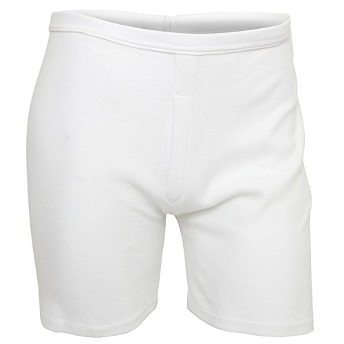 i-smalls Ltd -  Boxer  - Uomo Bianco