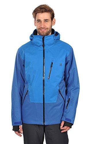 Völkl Rtm Jacket True Blue/Blue Moon 50