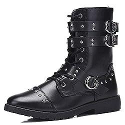 MERRYHE Zapatos De Moto...