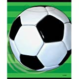 Football Party Bags, Pack of 8