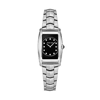 Emporio Armani Reloj Analógico para Mujer de Cuarzo con Correa en Acero Inoxidable ARS8300