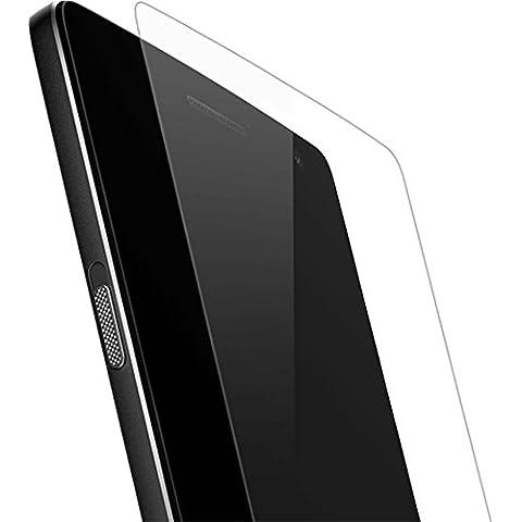 AntilaTech Tempered Glass di protezione dello schermo