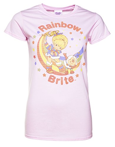 womens-rainbow-brite-and-twink-t-shirt