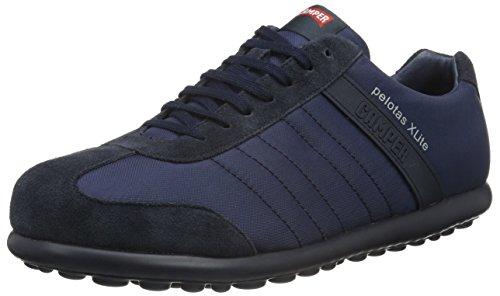 Camper Pelotas Xl, Sneakers da uomo, Blu (Blu navy), 43