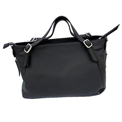 Preisvergleich Produktbild chameleon Tasche Köln Tasche schwarz