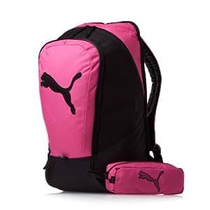 Trousse Big Cat Set Backpack And Puma - Noir