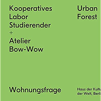 Kooperatives labor studierender + atelier bow wow