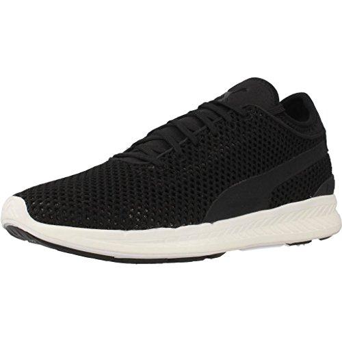Puma Ignite Sock Knit Chaussures de Course 361060Adaptateur dSneakers Chaussures Noir