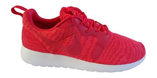Nike  Rosherun Kjcrd, Running homme - hyper red hyper red white 600