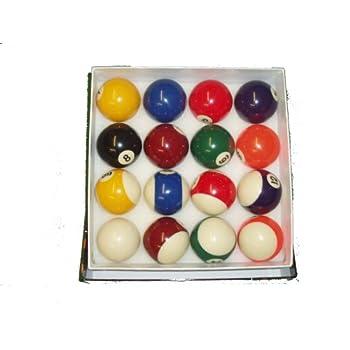 Juego de bolas de billar 5...