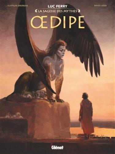 OEdipe par Clotilde Bruneau