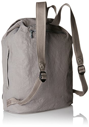 Kipling - Fundamental, Zaini Donna Grigio (Urban Grey C)